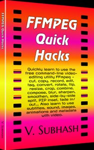 FFMPEG Quick Hacks