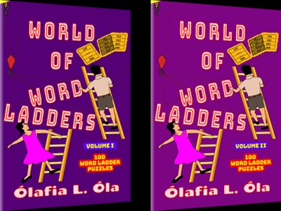 World Of Word Ladders